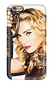 Hot 2173742K59004960 New Madonna Protective Iphone 6 Classic Hardshell Case