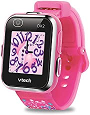 V Tech - Kidizoom Smartwatch Connect DX2 rose