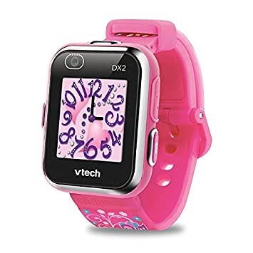 Amazon.es: VTech Kidizoom Smartwatch Connect DX2 Rose Reloj, Color Rosa (193835)
