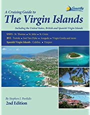 A Cruising Guide to the Virgin Islands