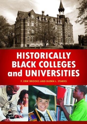 Search : Historically Black Colleges and Universities: An Encyclopedia (African American Studies)