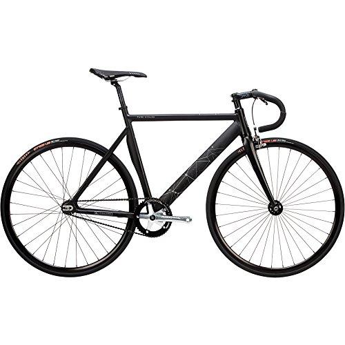 Pure Cycles Keirin Pro Elite 6000 Aluminum Complete Track Bike