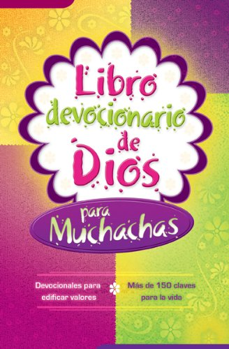 Download Libro Devocionario De Dios Para Muchachas/ God's Little Devotional Book for Girls (Spanish Edition) pdf epub
