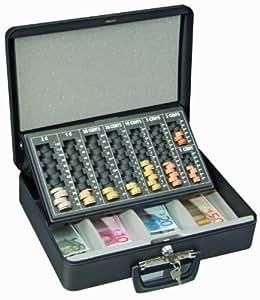 Rottner 4558 london caja de seguridad para guardar - Cajas para guardar herramientas ...