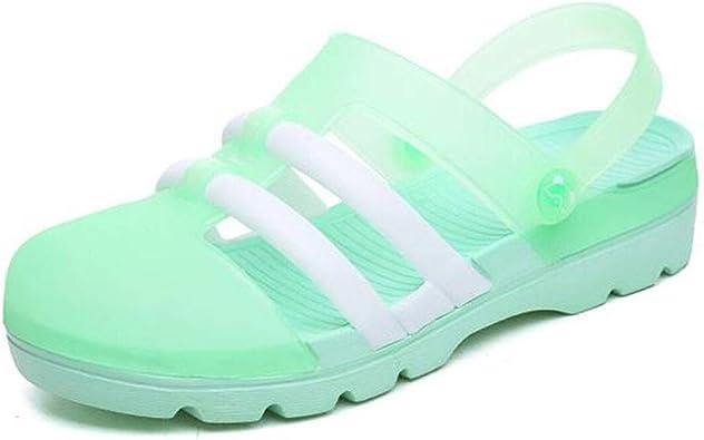 Ms Sandals Lightweight Wide Fit Sandals