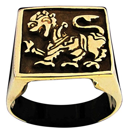 singhalese-lion-ring-singha-leo-in-bronze-size-16