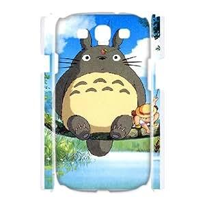 Samsung Galaxy S3 I9300 Csaes phone Case My Neighbour Totoro LM90950