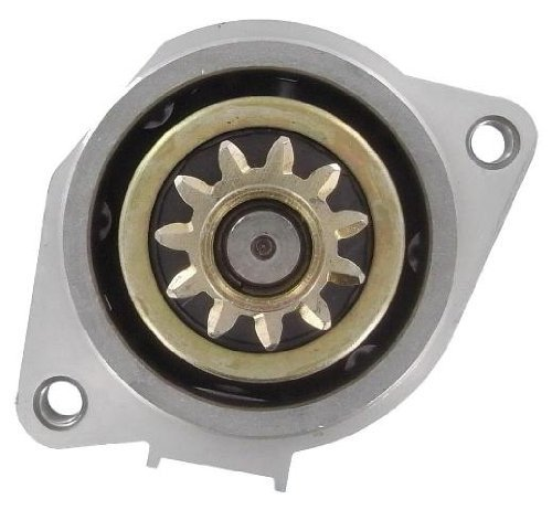 Crank-n-Charge New Replacement Starter for Mariner Marine Outboard Engines, Mercury Marine Outboard Engines, Yamaha Marine Outboard Engines, Many Models