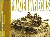 Panzerwrecks 4: German Armour 1944-45