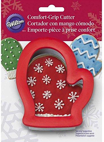 Wilton Comfort Grip Mitten Cookie Cutter