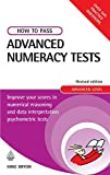img - for How to Pass Advanced Numeracy Tests: Improve Your Scores in Numerical Reasoning and Data Interpretation Psychometric Tests book / textbook / text book
