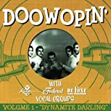 Doowopin' With King, Federal & Deluxe Vocal Groups - Volume 1 -