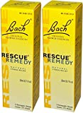 Rescue Remedy (20ml Vial) (two PCK)