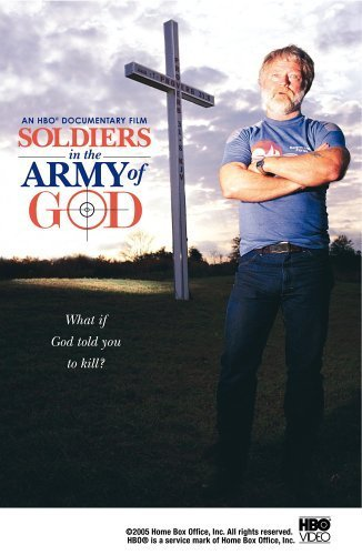 Soldiers in the Army of God by Hbo Home ()