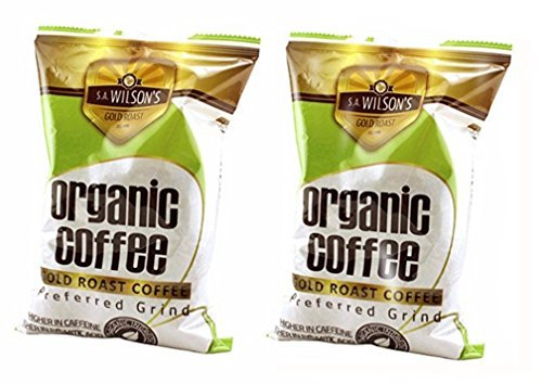 Organic Enema Coffee (1 Pound) (2 Pack)