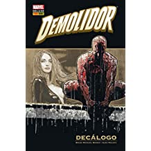 Demolidor. Decálogo
