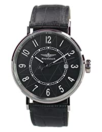 Breytenbach Men's BB6610S-SS Automatic Watch