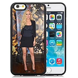 Unique Designed Cover Case For iPhone 6 4.7 Inch TPU With Emma Noble Girl Mobile Wallpaper(2) Phone Case