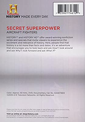 Secret Superpower Aircr:fightr