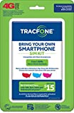 TracFone Bring Your Own Phone SIM Activation Kit (Includes...