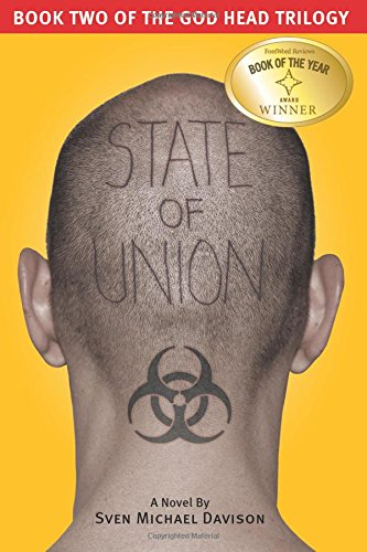 State of Union: Book Two of the God Head Trilogy (Volume 2) pdf