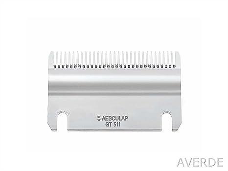 aesculap - Cabezal para aesculap GT 511 inferior bajo ...