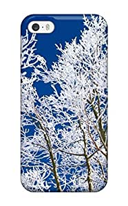 Ideal ZippyDoritEduard Case Cover For Iphone 5/5s(snow S), Protective Stylish Case