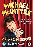 Michael McIntyre - Happy & Glorious [DVD] [2015]