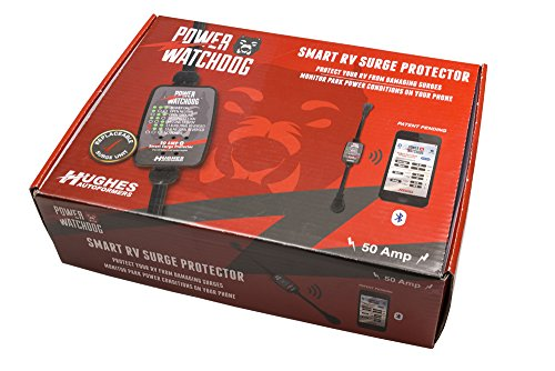 Hughes Autoformer PWD50 Power Watch Dog 50 AMP Surge Protector, 1 Pack by Hughes Autoformer (Image #3)