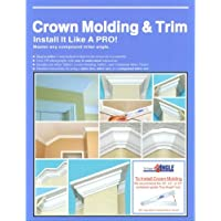 Quint Group Crown Molding & Trim, Install It Like a Pro! 130 page book