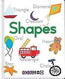 Gymboree Shapes