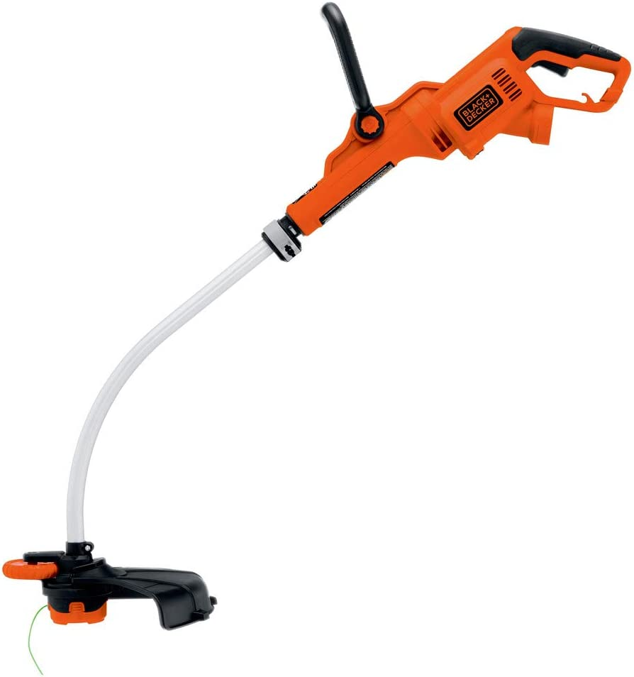 Amazon.com: Black & Decker GH3000R desbrozadora, 7.5 A ...