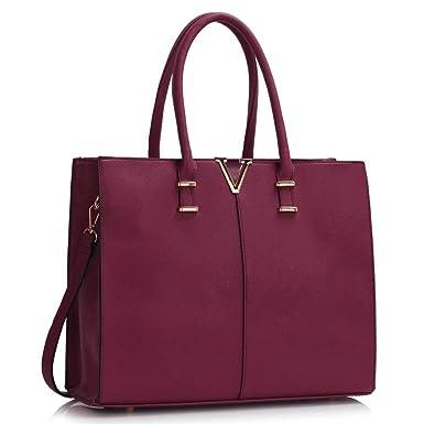 1598c0415b7e LeahWard® Damen Groß Mode Essener Berühmtheit Tragetaschen Damen Qualität  Schnell verkaufend Modisch Handtaschen CWS00319B CWS00319C CWS00319