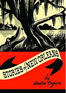 new orleans city guide powell lawrence n works progress administration