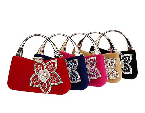 pulama-womens-rhinestone-hand-clutch-floral-pearl-velvet-evening-purse-cocktail-party-handbag