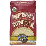 Lundberg Organi Organic California White Basmati Rice, 907 gm