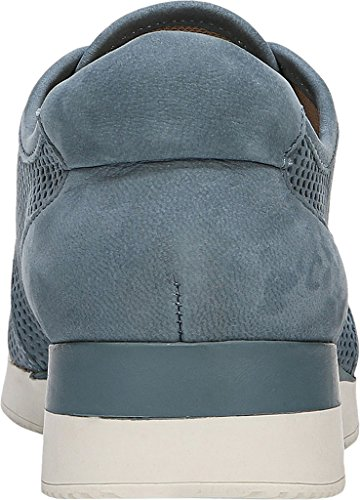 Sneaker Donna Naturalizer Jaque Fashion Nubuck Blu