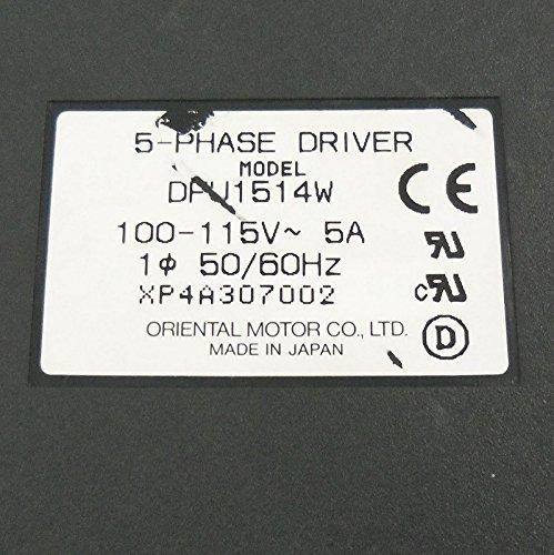 USED VEXTA step driver DFU1514W