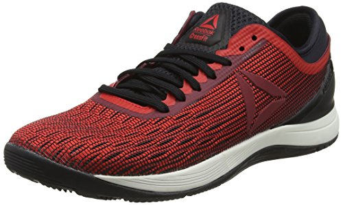 Fitness Crossfit de Black Primal Red Rouge Nano Chalk Urban Homme Chaussures 0 Maroon 8 Reebok qRxCfwHYY
