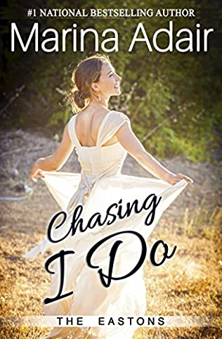 book cover of Chasing I Do