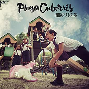 Blues de nevera de Playa Cuberris en Amazon Music - Amazon.es