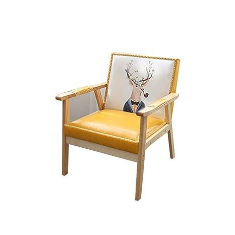 Amazon.com: Henl147 - Sillón individual para sofá o ...