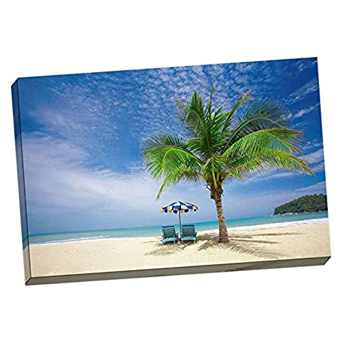 Stretched Canvas Art: Amazon.com