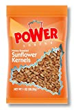 Azar Nut Company Sunflower Kernals, Honey Roasted, 1-Ounce Bags (Pack of 150)
