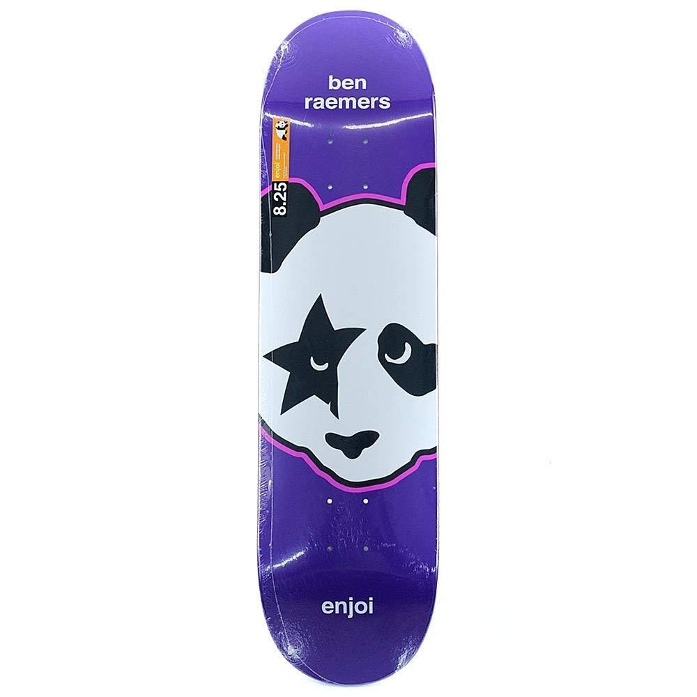 Enjoi KIIS B07G3HPQJQ R7 R7 スケートボードデッキ - ベンレイマー - - 8.25インチ B07G3HPQJQ, 延岡市:079f8252 --- sharoshka.org