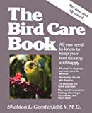 img - for The Bird Care Book by Sheldon L. Gerstenfeld (1989-01-22) book / textbook / text book