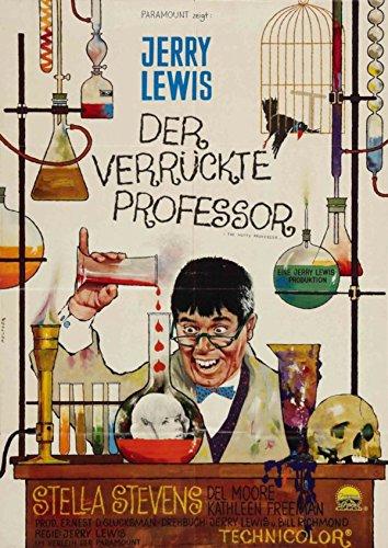 Der verrückte Professor Film