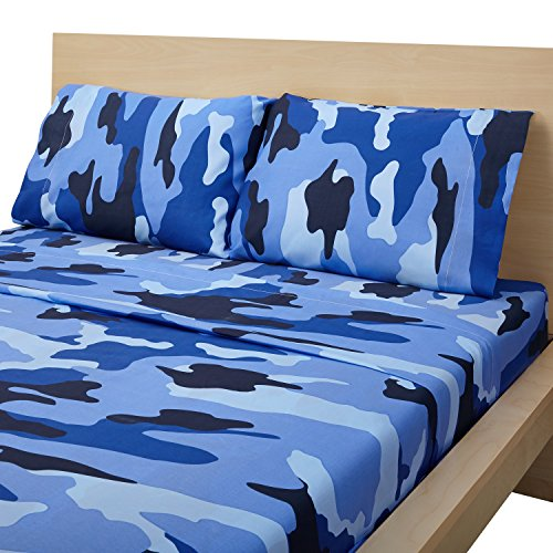 Clara Camouflage Collection Printed Natural