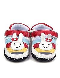 WAZZIT Unisex Baby Girls Boys Soft Sole Hollow out Summer Beach Breathable Prewalker Sandals