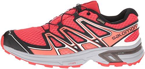light Onix W Trail Punch Wings w Runner Infrared Gtx coral 2 Flyte Women''s Salomon xwRPWAn